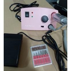 Torno Gelado rosa 35000 rm