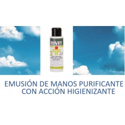 Emulsion higienizante 100ml...
