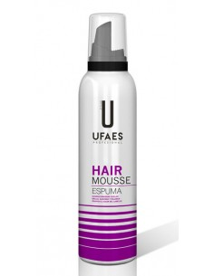 Espuma Color 300ml Ufaes