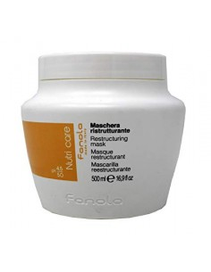 Mascarilla Nutri care...