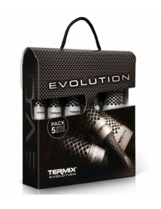 Kit 5 Termico Evolution Termix