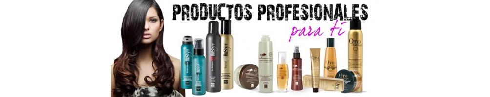 Productos de marcas variadas