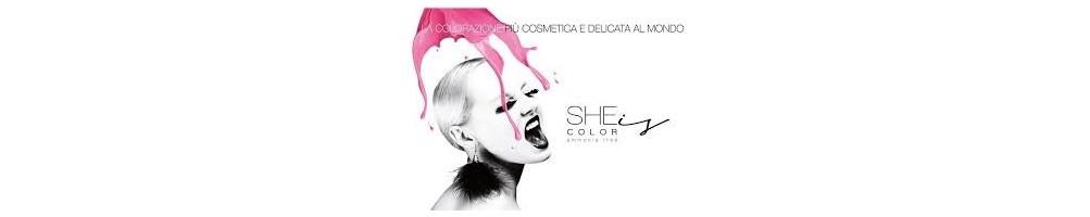 Sheis Color